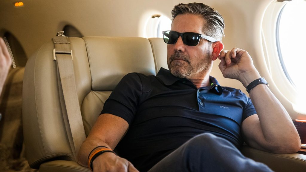 grant cardone, influencing Entrepreneur
