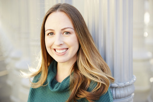 Caitlin Roberts, minimize with purpose, influencer of the week