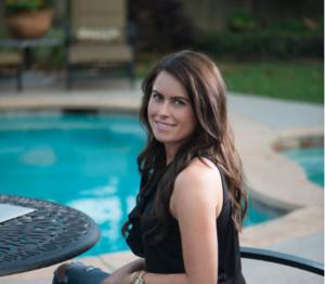 Ashley Enget, Influencing Entrepreneur