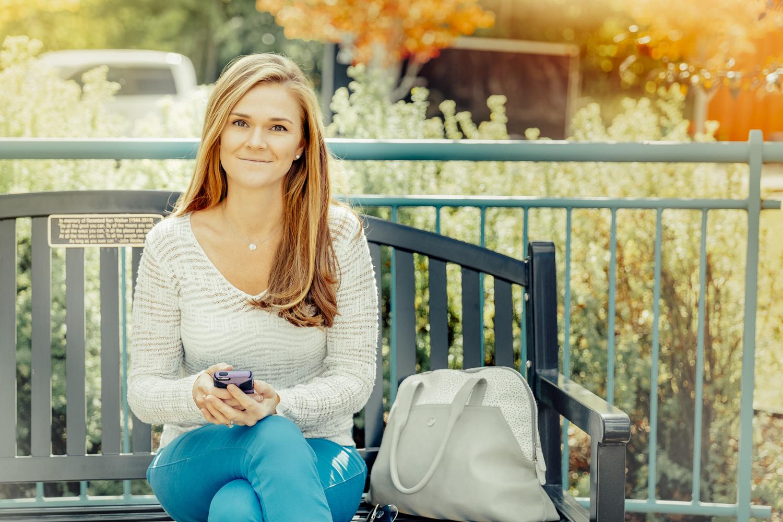 Mara Riopel, Influencing Entrepreneur
