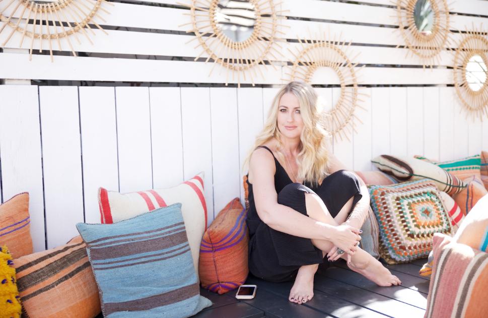 Brooke Kalan, influencing entrepreneur