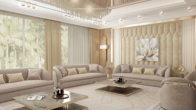 Secret To Becoming A Luxury Interior Designer