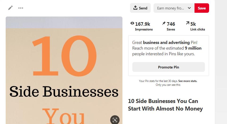 influencing Entrepreneur magazine