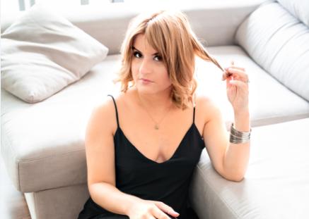 Elise canali, human design expert